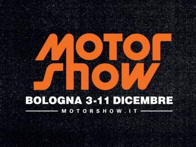logo motor show