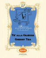 Tè alla Ciliegia