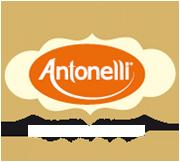 Logo antonelli