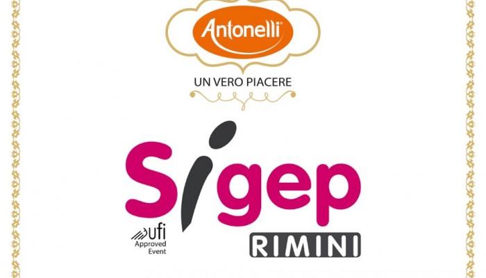 Antonelli Silio al Sigep 2017