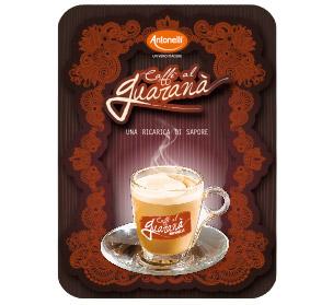 Caffè al Guaranà Antonelli