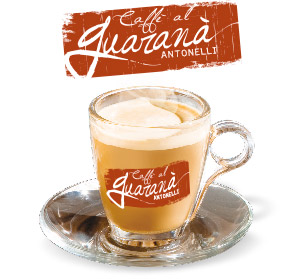 Caffè al Guaranà