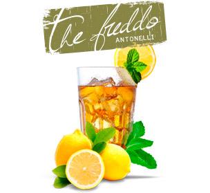 the freddo limone