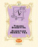 Tisana Digestiva
