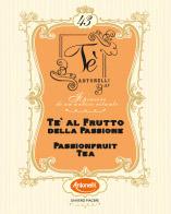 Tè al Frutto della Passione