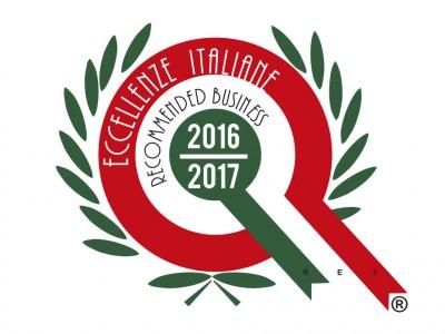 Antonelli Silio azienda certificata Eccellenza Italiana