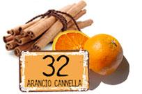 arancio cannella